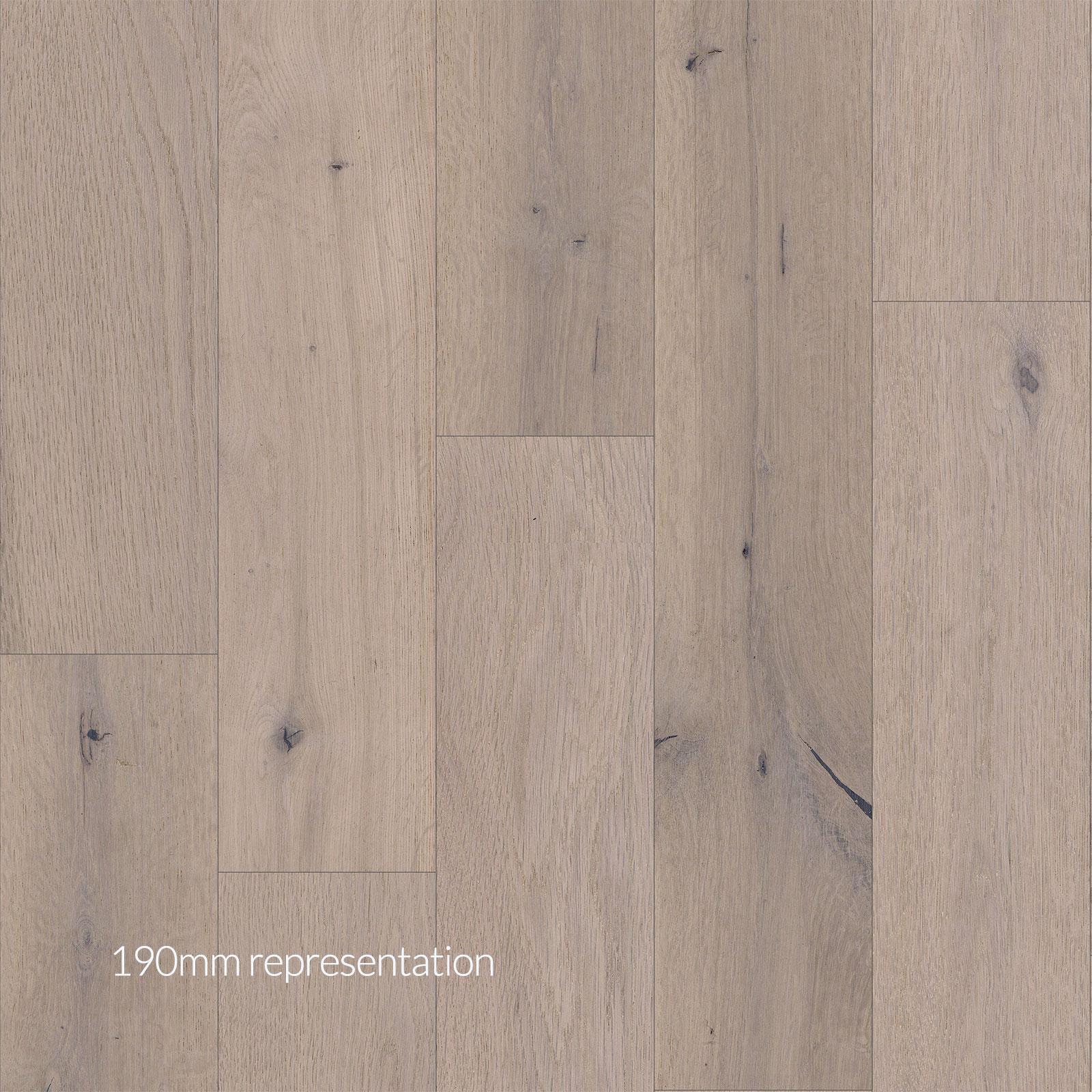 Benchmark Oak 3005 Hardwood
