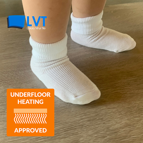 LVT Features
