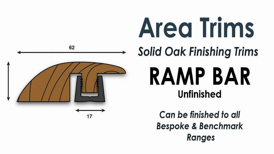 Solid oak finishing trims supplied unfinished or colour matched to our flooring collections  sc 1 st  Barham and Sons & Flooring | Door Bar | Hardwood Flooring Door and Wall Panelling ...